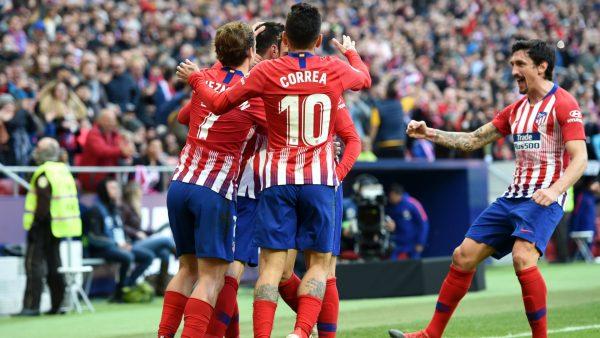 Prediksi Skor Atletico Madrid vs Deportivo Alaves 28 Juni 2020