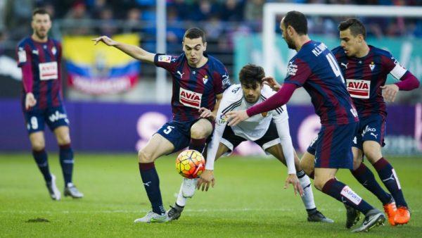 Prediksi Skor Eibar vs Valencia 26 Juni 2020   Gobet899