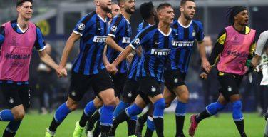 Prediksi Skor Inter Milan vs Brescia