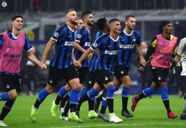 Prediksi Skor Inter Milan vs Brescia 2 Juli 2020 | Gobet899