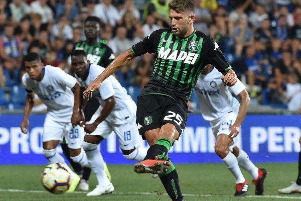Prediksi Skor Inter Milan vs Sassuolo 25 Juni 2020 | Gobet899