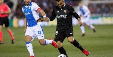 Prediksi Skor Leganes vs Sevilla