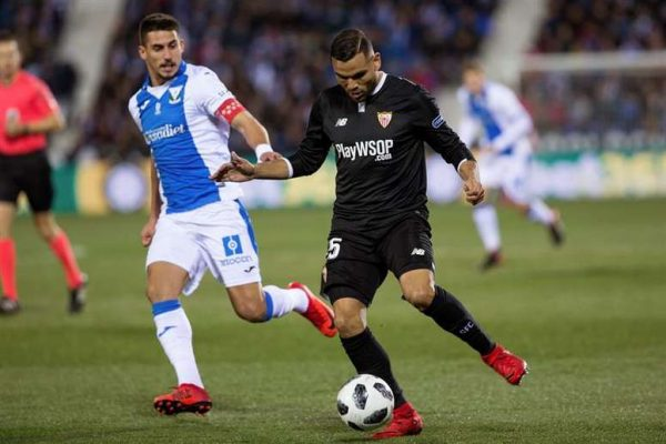 Prediksi Skor Leganes vs Sevilla 1 Juli 2020 | Gobet899