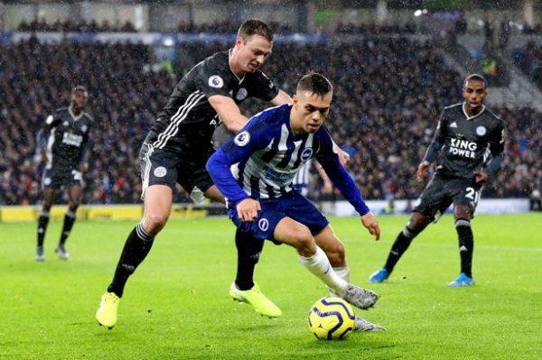 Prediksi Skor Leicester City vs Brighton 24 Juni 2020 | Gobet899