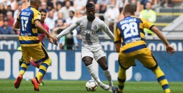 Prediksi Skor Parma vs Inter Milan