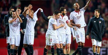 Prediksi Skor Sevilla vs Real Valladolid