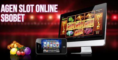 Agen Slot Online SBOBET