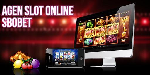 Agen Slot Online SBOBET | Judi Slot GOBET889