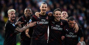 Prediksi Skor AC Milan vs Cagliari