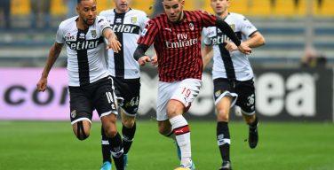 Prediksi Skor AC Milan vs Parma
