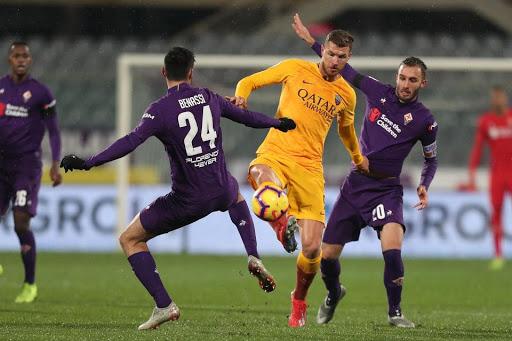 Prediksi Skor AS Roma vs Fiorentina 27 Juli 2020   Gobet899
