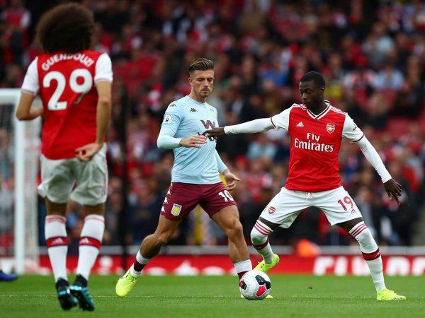 Prediksi Skor Aston Villa vs Arsenal 22 Juli 2020 | Gobet899