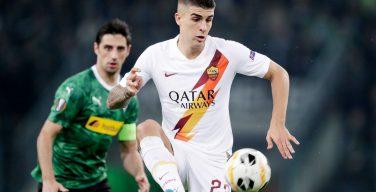 Prediksi Skor Brescia vs AS Roma