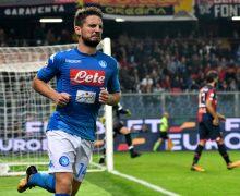 Prediksi Skor Genoa vs Napoli 9 Juli 2020 | Gobet899
