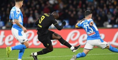 Prediksi Skor Inter Milan vs Napoli