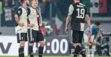 Prediksi Skor Juventus vs Lazio