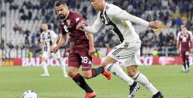 Prediksi Skor Juventus vs Torino