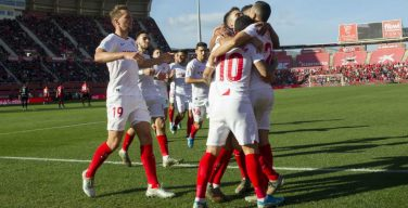 Prediksi Skor Sevilla vs Mallorca