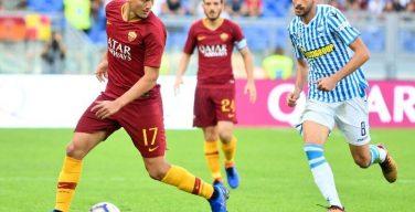 Prediksi Skor Spal vs AS Roma