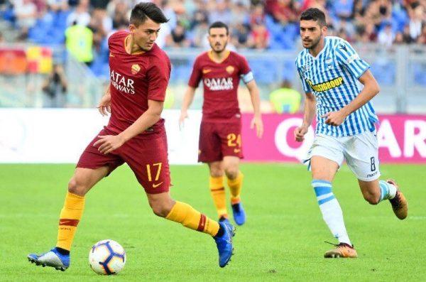 Prediksi Skor Spal vs AS Roma 23 Juli 2020   Gobet899