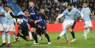 Prediksi Skor Spal vs Inter Milan
