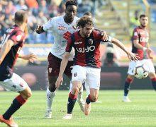 Prediksi Skor Bologna vs Torino 3 Agustus 2020 | Gobet899