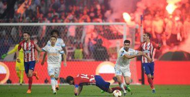 Prediksi Skor Brest vs Olympique Marseille