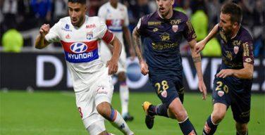 Prediksi Skor Lyon vs Dijon