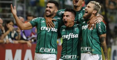 Prediksi Skor Palmeiras vs Santos