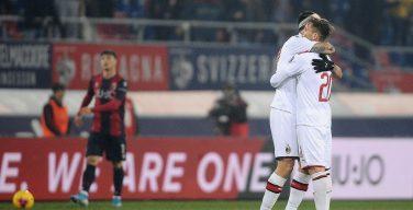 Prediksi Skor AC Milan vs Bologna