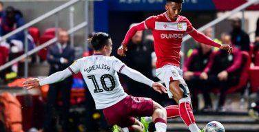 Prediksi Skor Bristol City vs Aston Villa