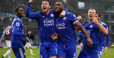 Prediksi Skor Leicester City vs Burnley