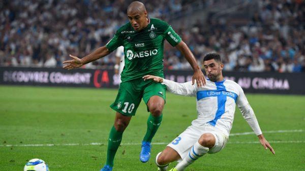 Prediksi Skor Marseille vs Etienne 18 September 2020   Gobet899