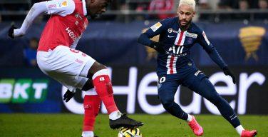 Prediksi Skor Reims vs PSG