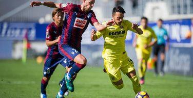 Prediksi Skor Villarreal vs Eibar