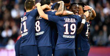 Prediksi Skor PSG vs Angers